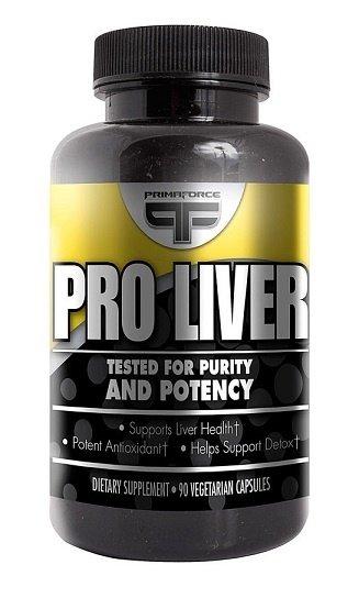 Pro Liver PrimaForce 90 капсули