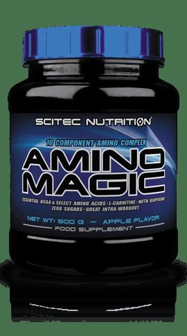 Amino Magic Scitec Nutrition 500 грама