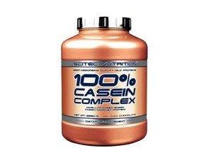 Casein Complex Scitec Nutrition 2350 грама