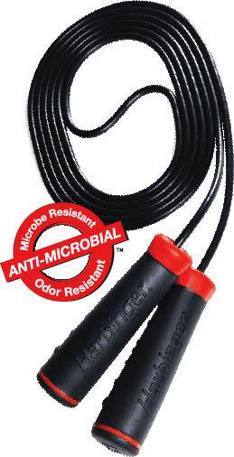 Анти-микробно въже за скачане Harbinger