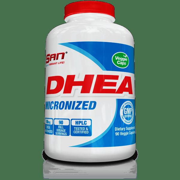 DHEA 50mg SAN 30/90 капсули