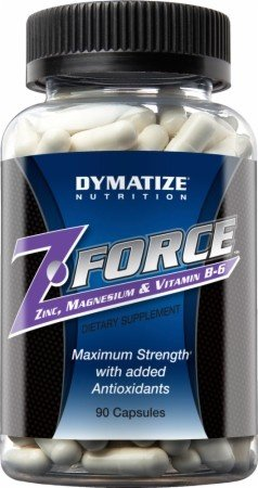 Z-Force Dymatize 90 капсули