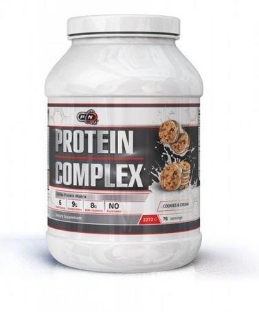 Protein Complex Pure Nutrition 2270 грама
