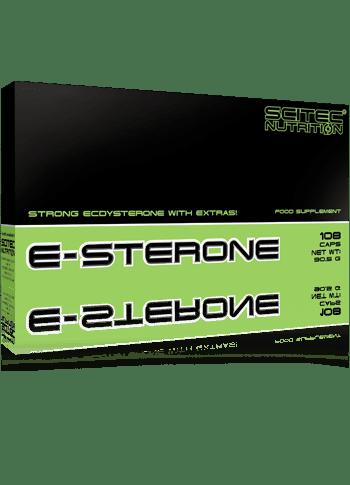 E-Sterone Scitec Nutrition 108 капсули