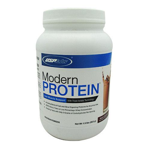 Modern Protein USP Labs 850 грама