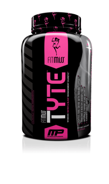TYTE FitMiss 60 капсули