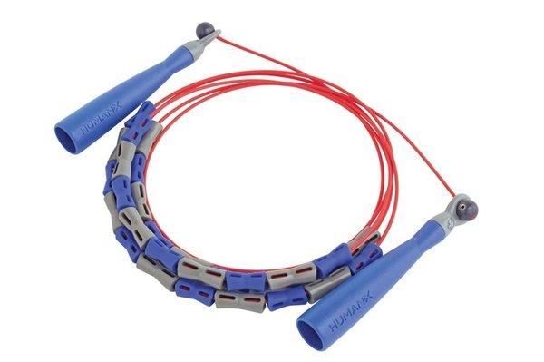 Бързо въже за скачане Beaded Speed Rope X2 Harbinger