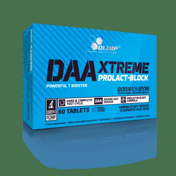 DAA Xtreme Prolact Block Olimp 60 таблетки