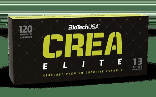 Crea Elite BioTech USA 120 капсули