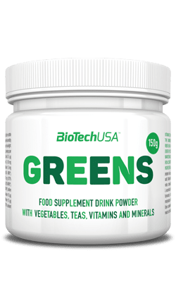 Greens BioTech USA 150 грама