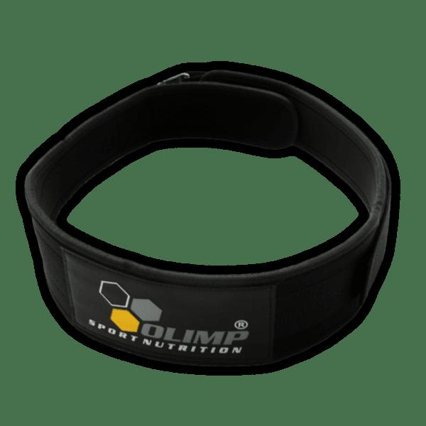 Тренировъчен фитнес колан Competition Belt Olimp