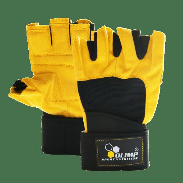 Ръкавици за фитнес Hardcore Raptor Olimp