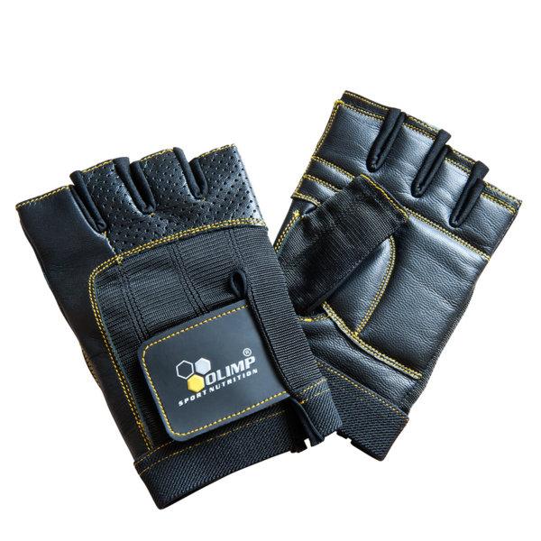 Фитнес ръкавици Hardcore Competition Olimp