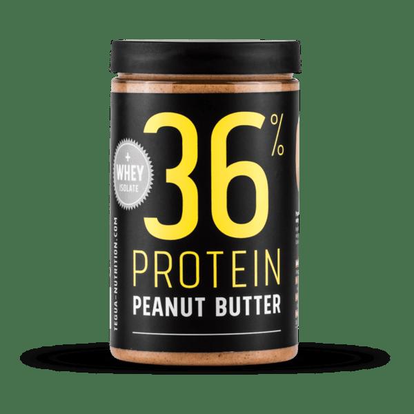 Протеиново фъстъчено масло Prozis 400 грама