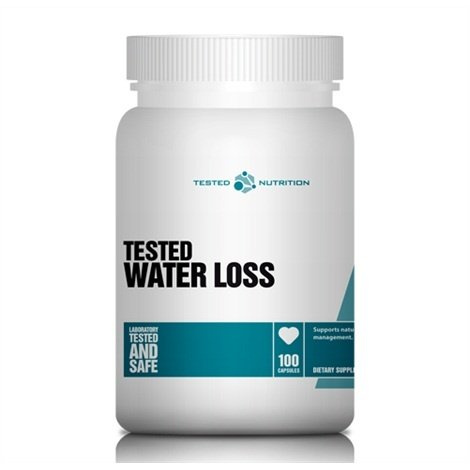 Water Loss TESTED 100 капсули