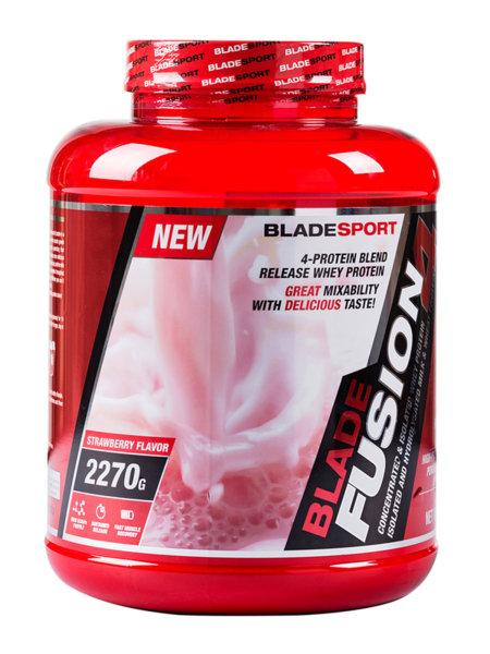Fusion 4 BLADE Sport 2270 грама