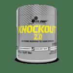 Knockout 2.0 Olimp 305 грама 50 дози