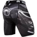 Къс тренировъчен клин Gladiator 3.0 Vale Tudo Shorts VENUM Черен