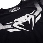 Тениска Hero VENUM Черна