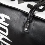 Спортен сак Origins Bag VENUM Черно с бяло