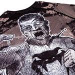 Rashguard Zombie Return VENUM