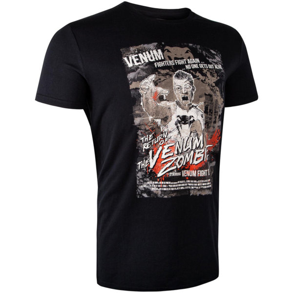 Тениска Zombie Return T-Shirt VENUM