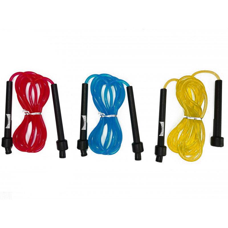 Въже за скачане BASIC Armageddon Sports 3 цвята