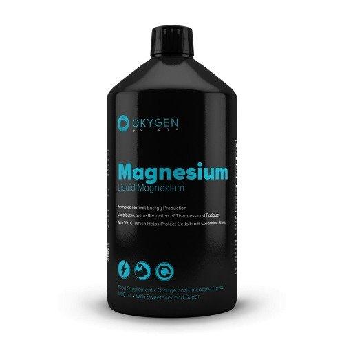 Течен Магнезий Liquid Magnesium Okygen 1000ml