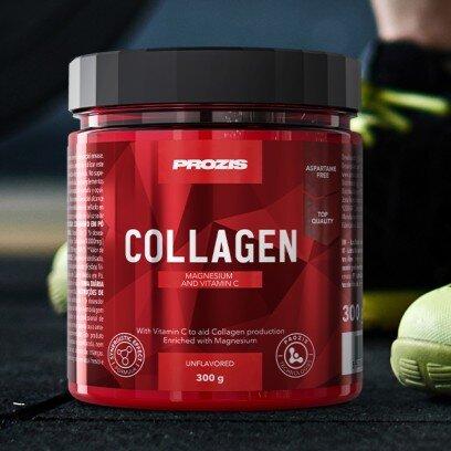 Collagen + Magesium + Vit. C Prozis Prozis 300 грама