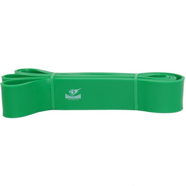 Ластици за тренировка Зелен Armageddon Sports