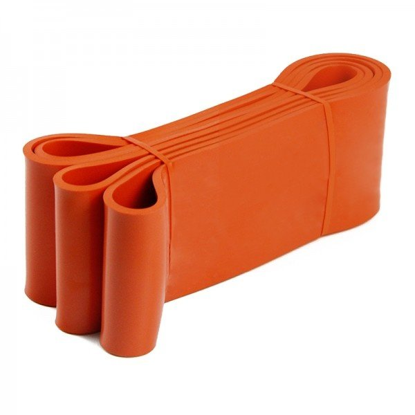 Ластици за тренировка Оранжев Armageddon Sports