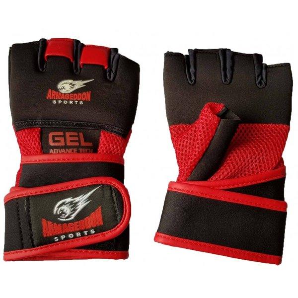 Вътрешни Ръкавици Gel Tech Armageddon Sports