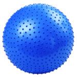 Фитнес масажна топка + помпа Armageddon Sports 65см