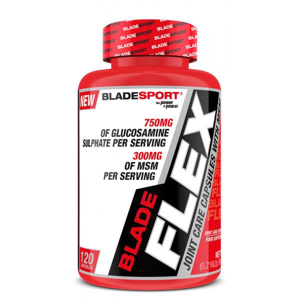 FLEX Blade 120 капсули