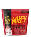 Mutant Whey MUTANT 908/2270/4540 грама