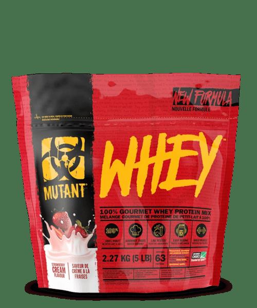 Mutant Whey MUTANT 2270 грама