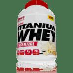 Titanium Whey ESSENTIALS SAN 2275 грама