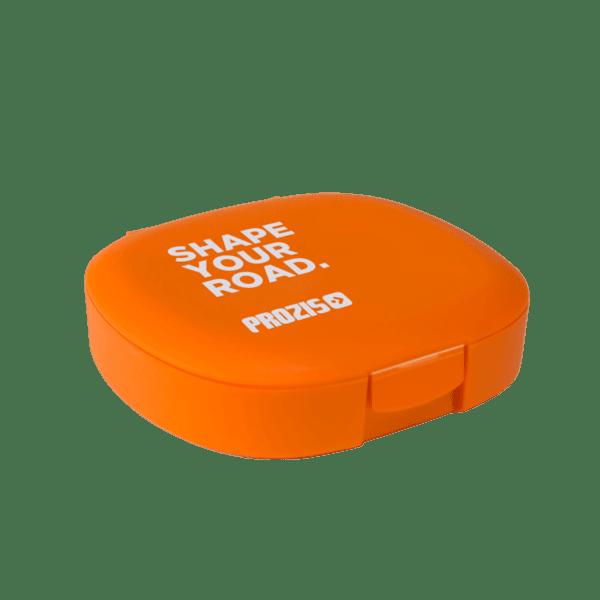 Кутийка за капсули и таблетки Shape Your Road Prozis