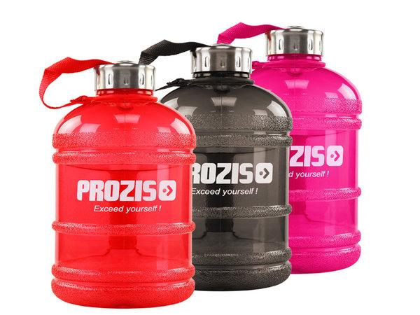 Фитнес Бутилка за вода 1.89л. Maxi Gallon Bottle Prozis