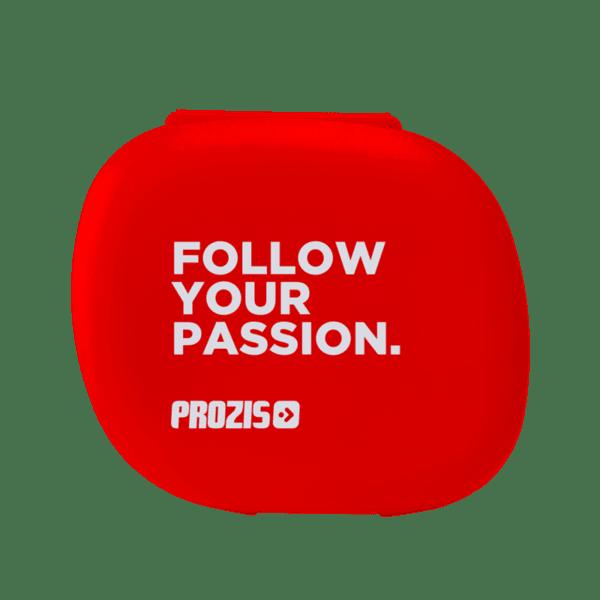 Кутийка за капсули и таблетки Follow Your Passion Prozis
