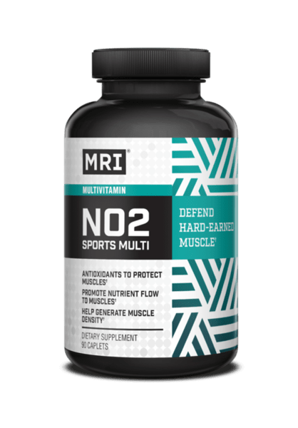 Мултивитамини за спортисти NO2 Sports Multi MRI 90 таблетки
