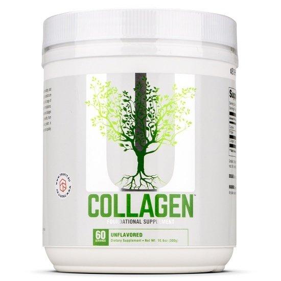 Хидролизиран Колаген Тип 1 и 3 Collagen Universal Nutrition 300 грама