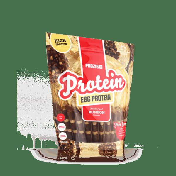 Яйчен Протеин Egg Protein Prozis 900 грама