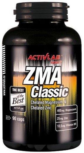 ZMA Classic ActivLab 90 капсули