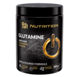 100% Чист Глутамин GO ON Nutrition 500 грама