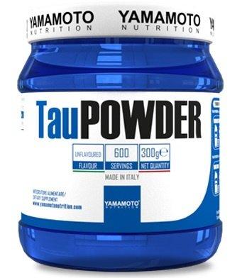 Таурин Tau Powder YAMAMOTO 300 грама