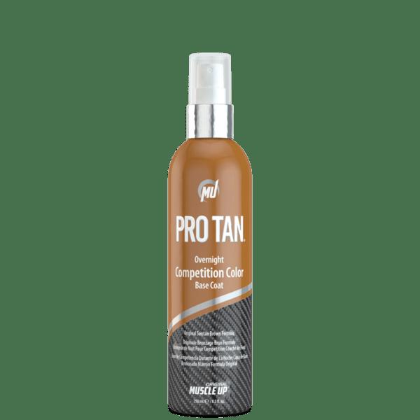 Боя / Спрей за Състезания Overnight Competition Color Pro Tan 250ml