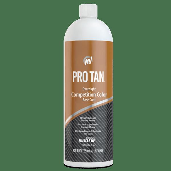 Боя / Спрей за Състезания Overnight Competition Color Pro Tan 1000ml