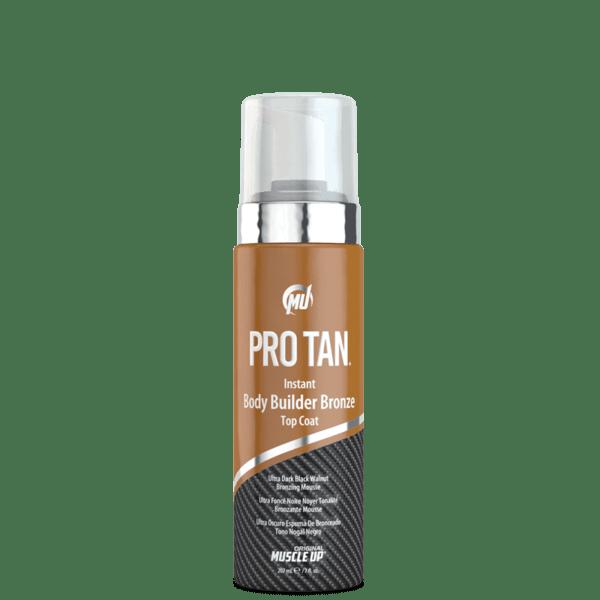 Боя / Спрей за Състезания Body Builder Bronze Pro Tan 207ml
