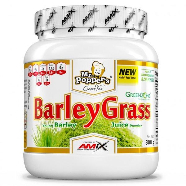 Ечемична Трева на Прах BARLEYGRASS AMIX 300 Грама